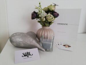 Kosmetický salon Salix